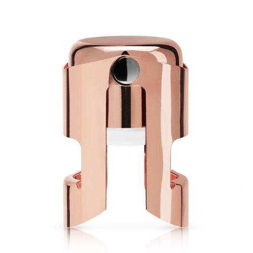 Summit™ Copper Champagne Stopper by Viski