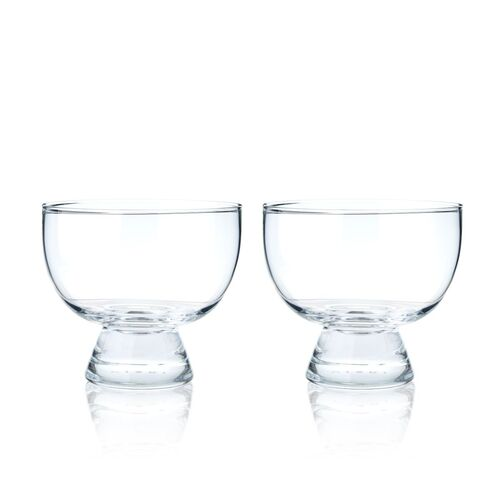 Raye: Mezcal Glasses - Set of 2
