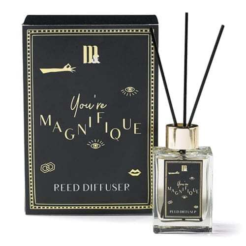 You're Magnifique Luxury Reed Diffuser