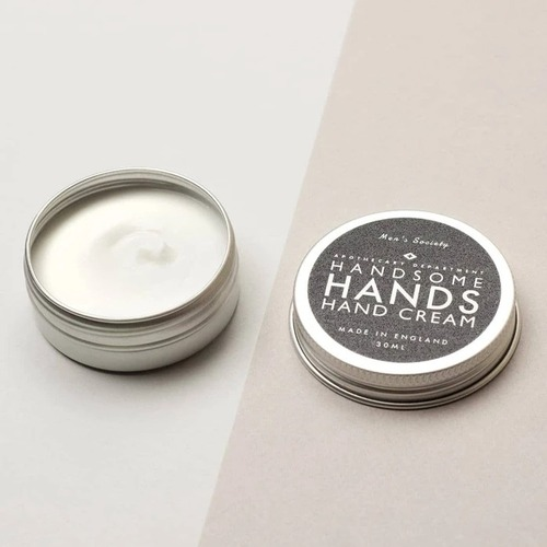 Handsome Hands Hand Cream 30ml