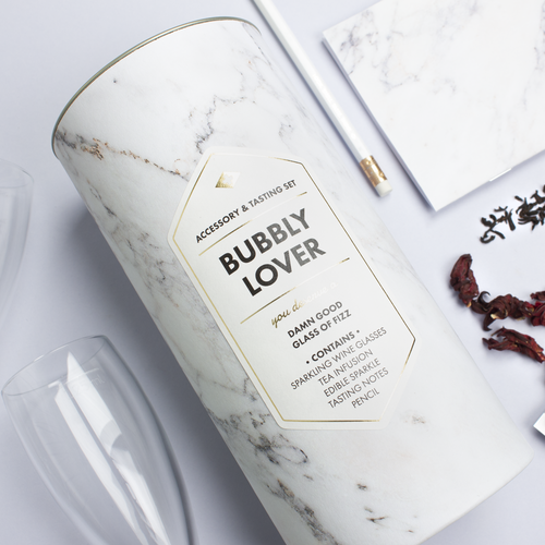 Bubbly Lover's Kit (Accessory and Tasting Kit)