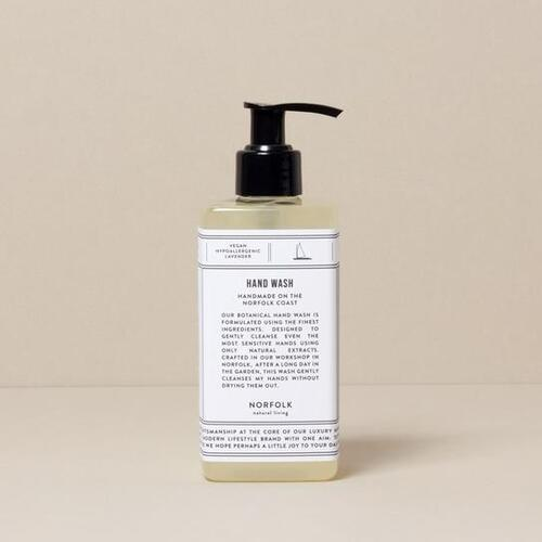 Hand Wash - Sea Salt