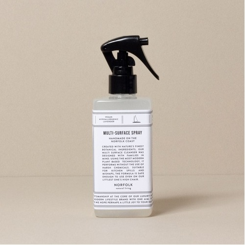 Multi Surface Cleaner - Sea Salt