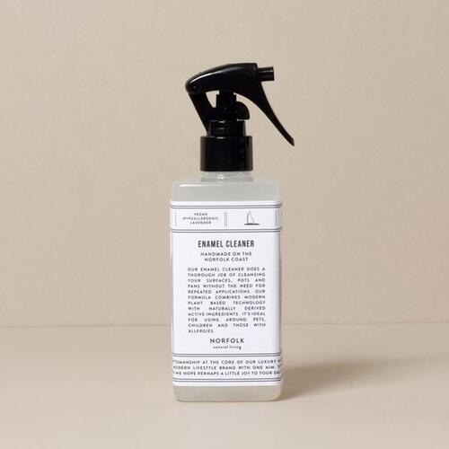 Enamel Cleaner - Sea Salt