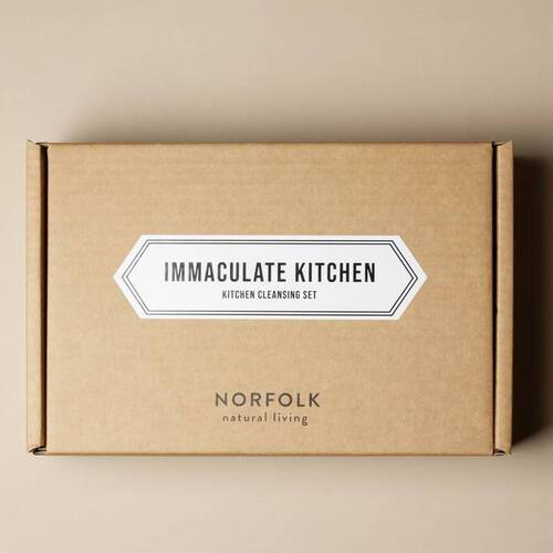 Immaculate Kitchen - Gift Set