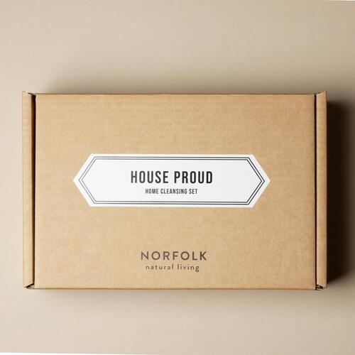 House Proud - Gift Set