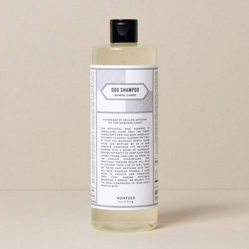 Dog Shampoo - Sea Salt